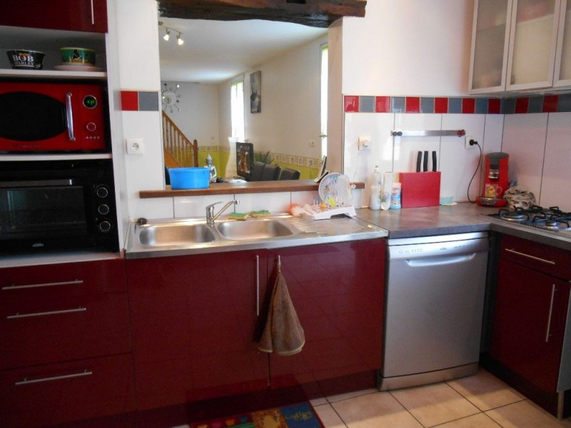 Vente maison / villa Croissy sur celle 142000€ - Photo 3