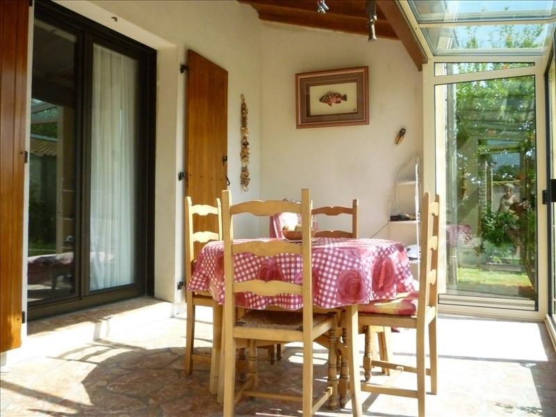 Vente maison / villa La bree les bains 298400€ - Photo 5