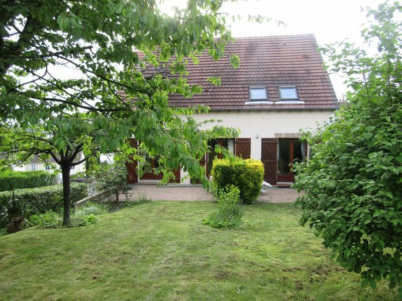 Vente maison / villa Meru 249500€ - Photo 2