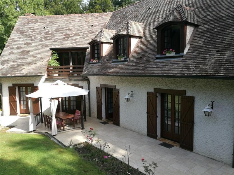 Sale house / villa Bois le roi 795000€ - Picture 2