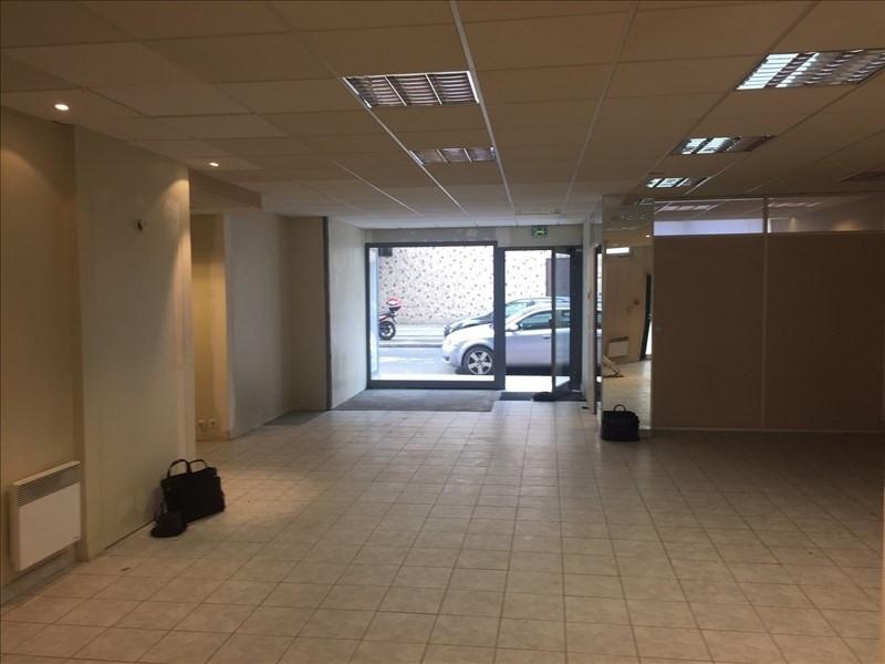 Rental empty room/storage Paris 15ème 4050€ HT/HC - Picture 1