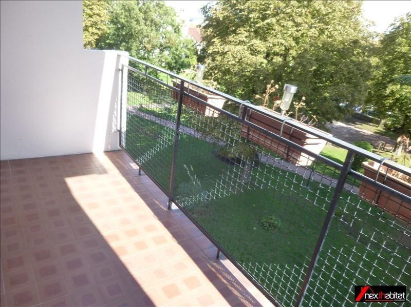 Vente appartement Les pavillons sous bois 199000€ - Photo 1
