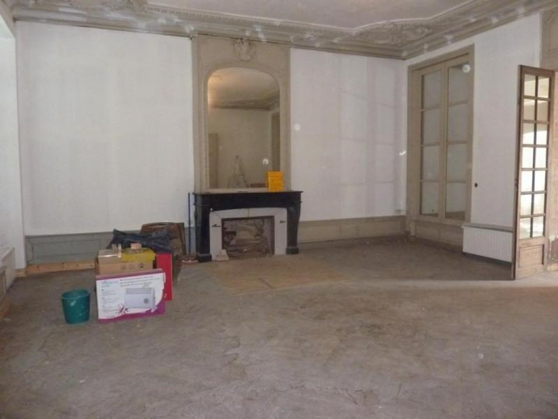Sale apartment Lisieux 168000€ - Picture 2
