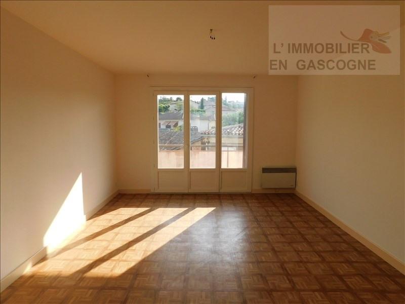 Locação apartamento Auch 620€ CC - Fotografia 2