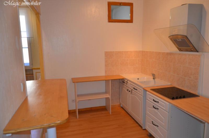 Location appartement Nantua 433€ CC - Photo 4