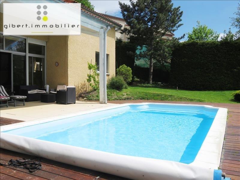 Sale house / villa Brives charensac 475000€ - Picture 1