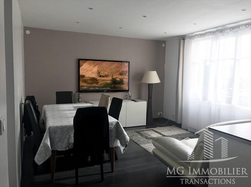 Sale apartment Les pavillons-sous-bois 178000€ - Picture 3