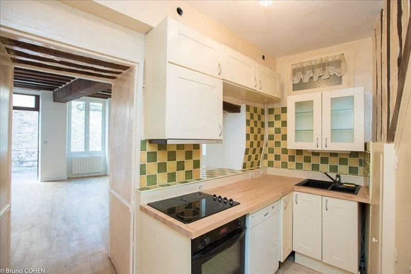 Sale apartment Senlis 169000€ - Picture 3