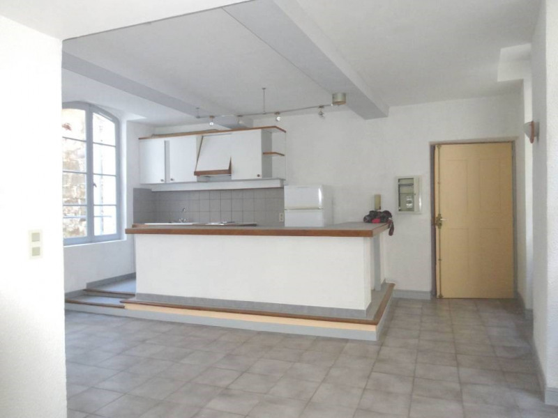 Location appartement Avignon 393€ CC - Photo 1