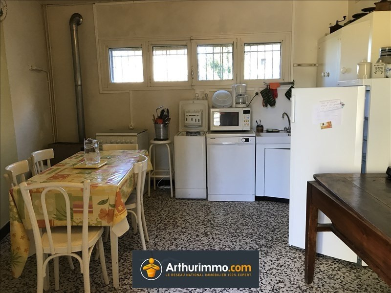 Vente maison / villa Lhuis 105 000€ - Photo 2