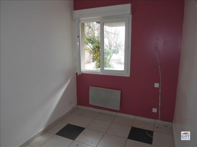 Revenda apartamento St laurent de la salanque 117500€ - Fotografia 4