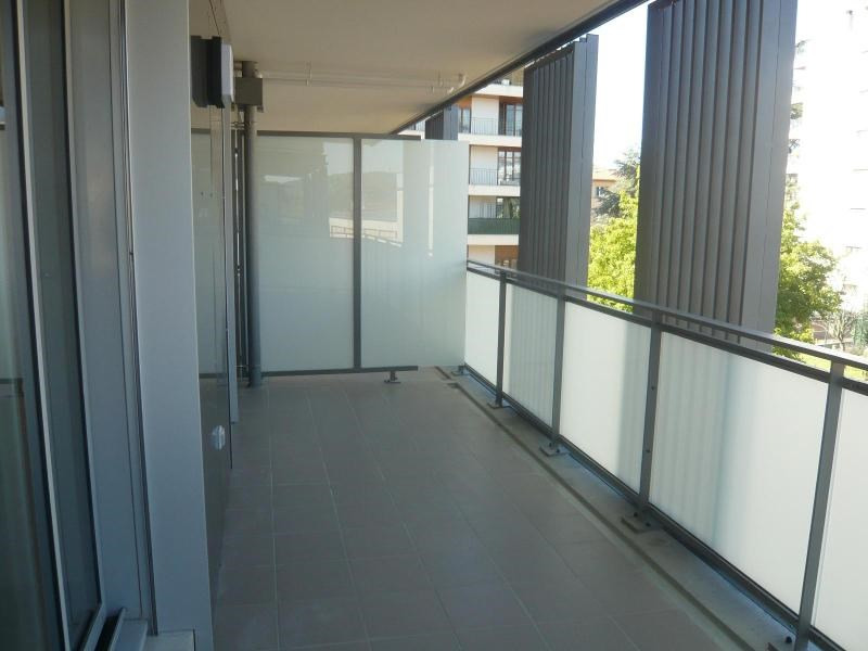 Rental apartment Lyon 4ème 702€ CC - Picture 5