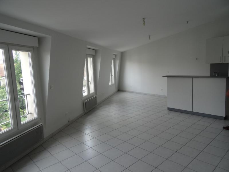 Rental apartment Villejuif 860€ CC - Picture 2