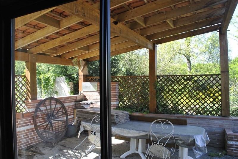 Sale house / villa Castelnau d estretefonds 220000€ - Picture 9