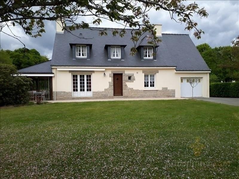 Vente maison / villa Brech 283230€ - Photo 1