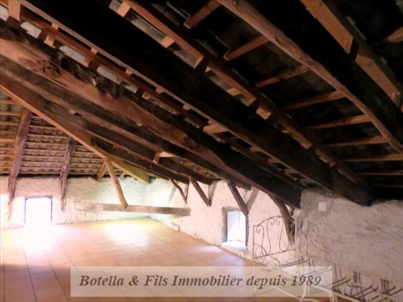 Vente de prestige maison / villa Aubenas 698000€ - Photo 11