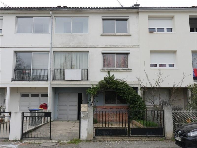 Vente maison / villa Montauban 119000€ - Photo 1