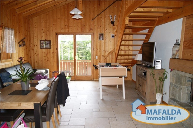 Vente maison / villa Brizon 329 000€ - Photo 1