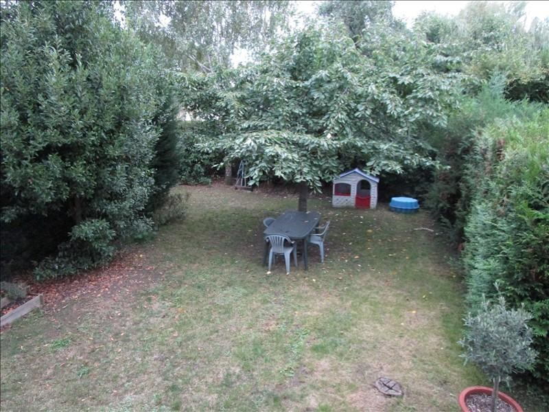 Vente maison / villa Deuil la barre 482 000€ - Photo 5