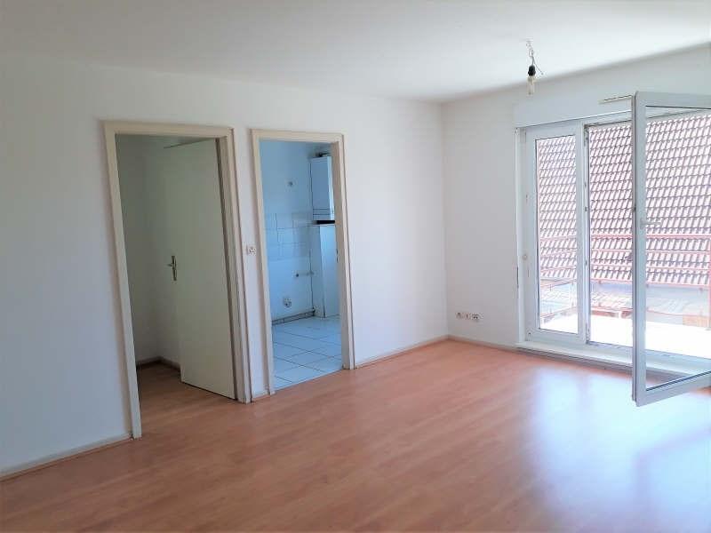 Sale apartment Haguenau 112000€ - Picture 3