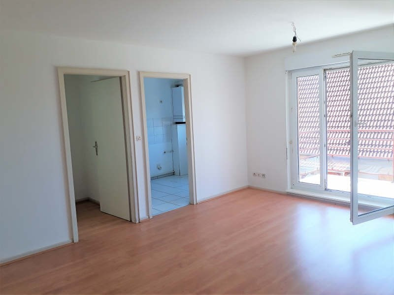 Vente appartement Haguenau 112000€ - Photo 3