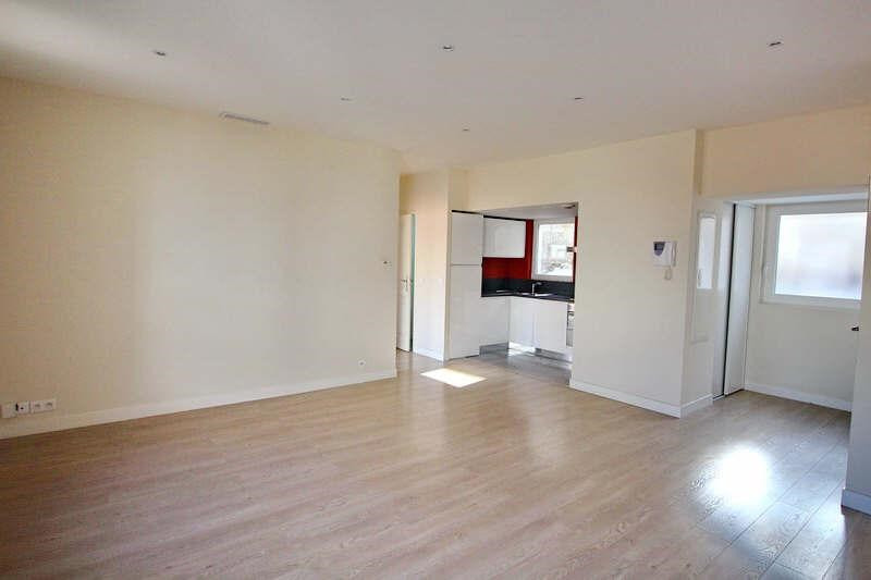 Rental apartment Nice 870€+ch - Picture 1