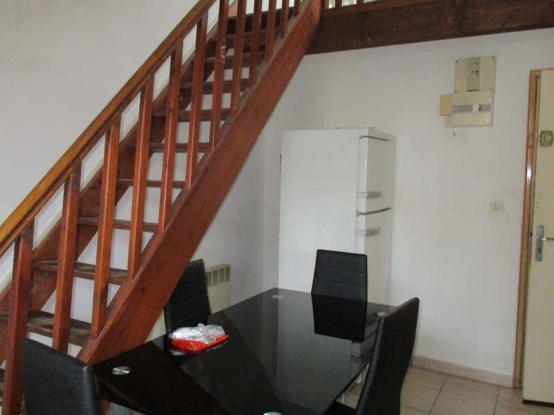 Verhuren  appartement Nimes 370€ CC - Foto 2