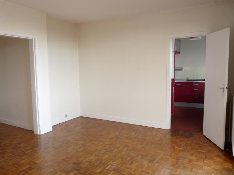 Rental apartment Villennes sur seine 880€ CC - Picture 3