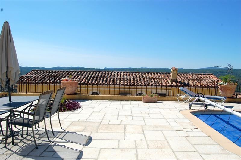 Vendita casa Montauroux 513000€ - Fotografia 3