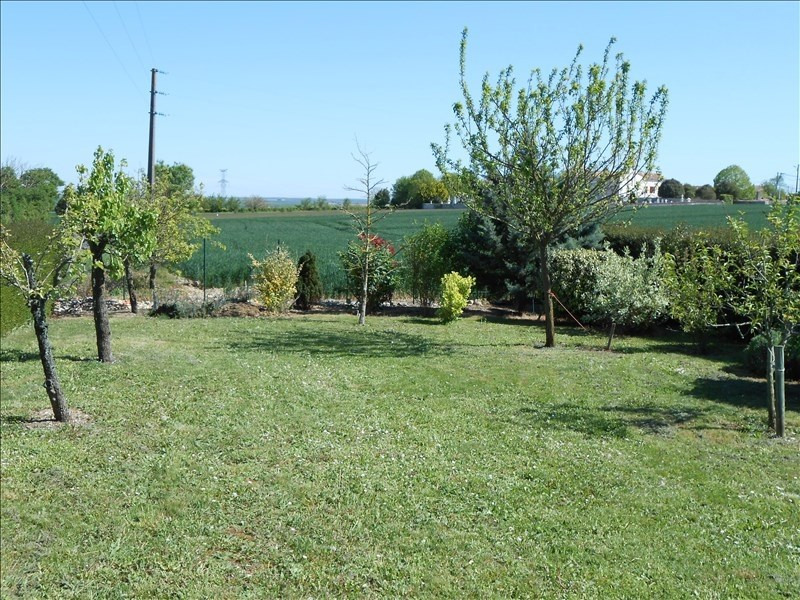 Sale house / villa Loulay 159500€ - Picture 8