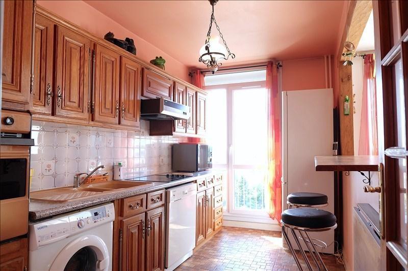 Vente appartement Taverny 168000€ - Photo 4