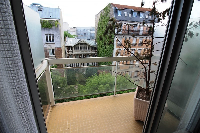 Sale apartment Boulogne billancourt 615 000€ - Picture 5