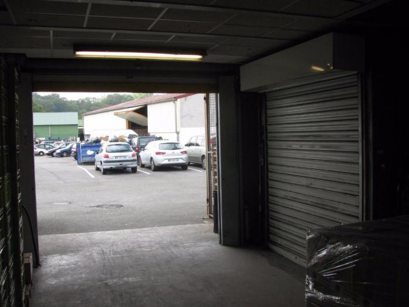 Location Local d'activités / Entrepôt Saint-Pierre-d'Irube 0