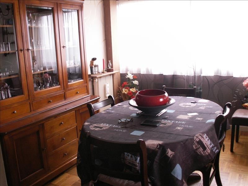 Sale apartment Beauvais 120 000€ - Picture 3