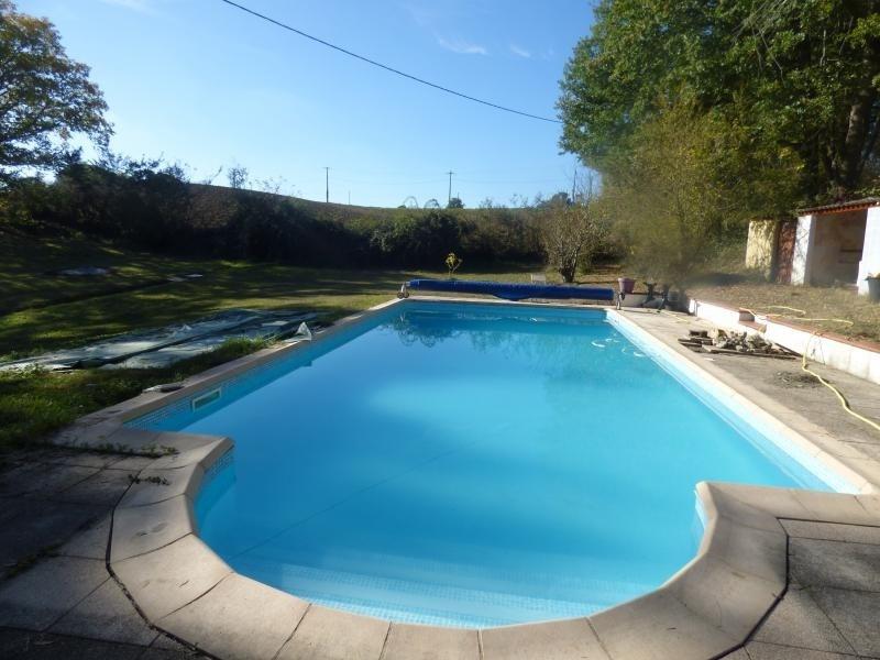 Vente maison / villa L isle jourdain 245000€ - Photo 1