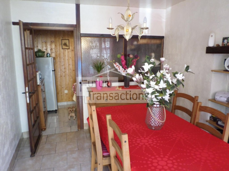 Vente maison / villa Limay 122 000€ - Photo 1
