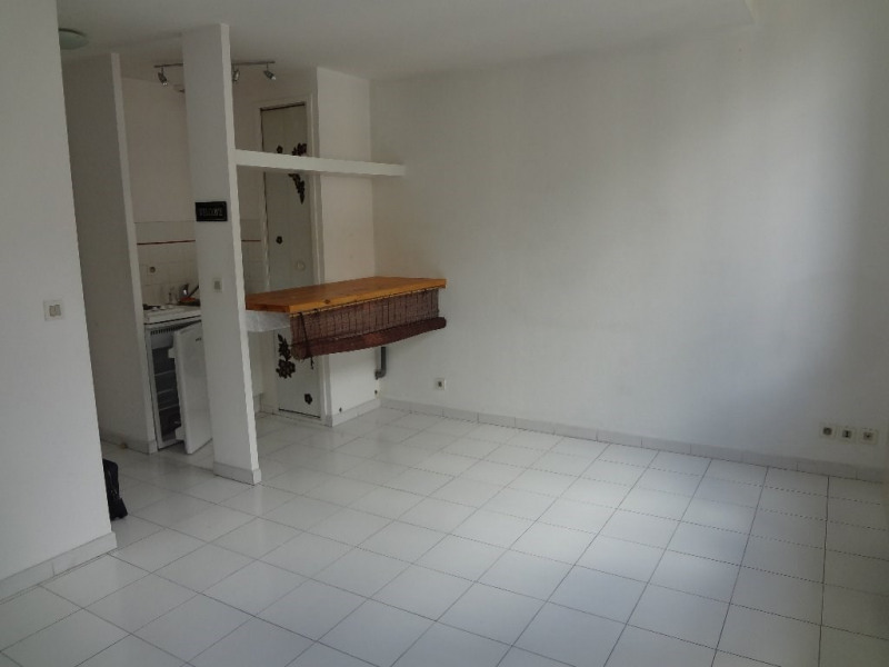 Rental apartment Toulouse 470€ CC - Picture 2