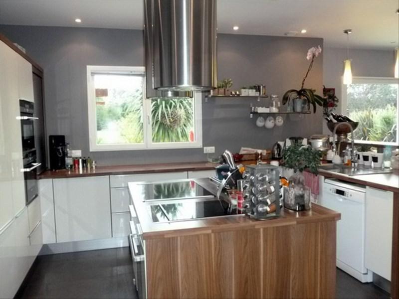Vente de prestige maison / villa Honfleur 852800€ - Photo 3