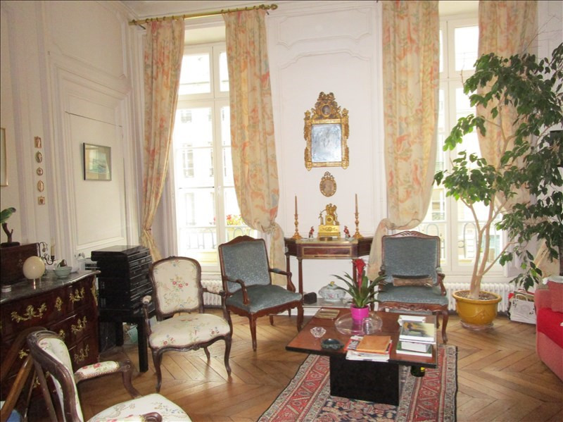 Vente appartement Versailles 1 040 000€ - Photo 1