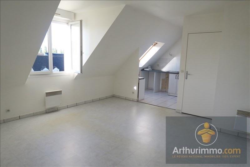 Rental apartment Moissy cramayel 650€ CC - Picture 3