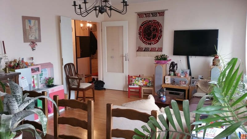 Sale apartment Villemomble 269 000€ - Picture 5
