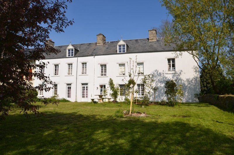 Vente maison / villa Conde sur vire 182000€ - Photo 5