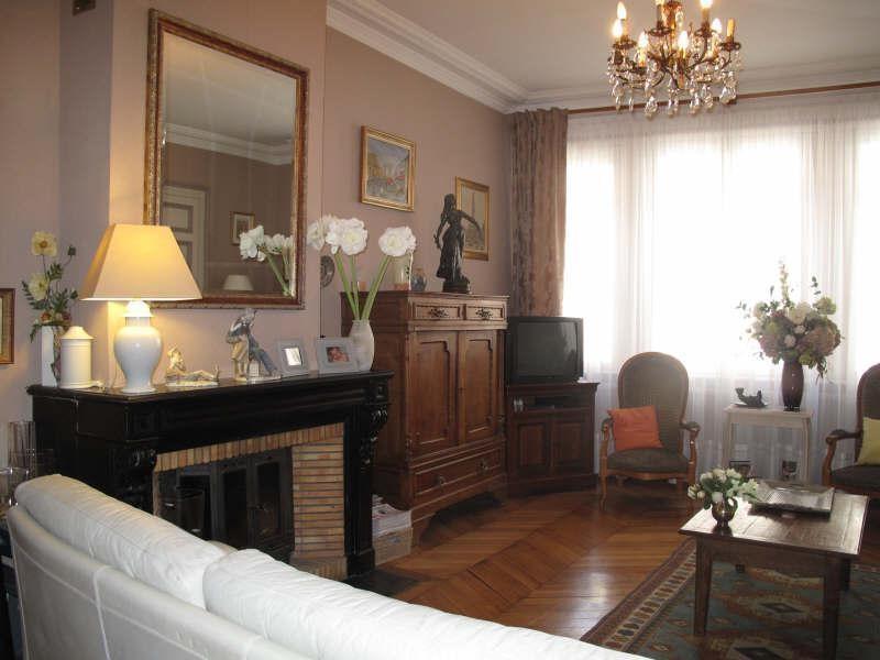 Vendita casa Arras 550000€ - Fotografia 2