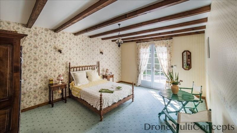 Vente maison / villa Sury le comtal 460000€ - Photo 13