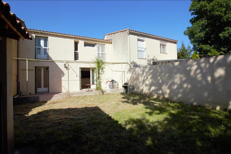 Vendita casa Le pontet 169900€ - Fotografia 3
