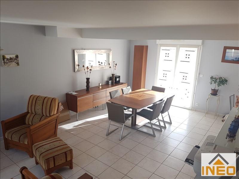Vente maison / villa Montreuil le gast 256000€ - Photo 2