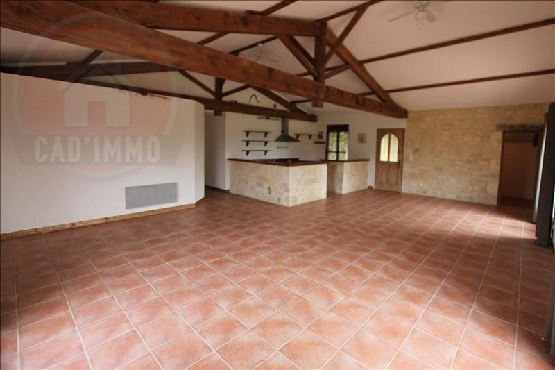 Vente maison / villa Gageac et rouillac 212000€ - Photo 2