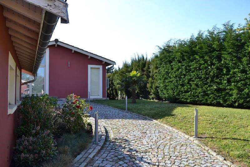 Deluxe sale house / villa Vernaison 730000€ - Picture 6