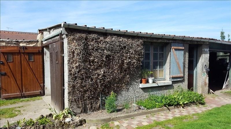 Sale house / villa Le plessis brion 157000€ - Picture 6