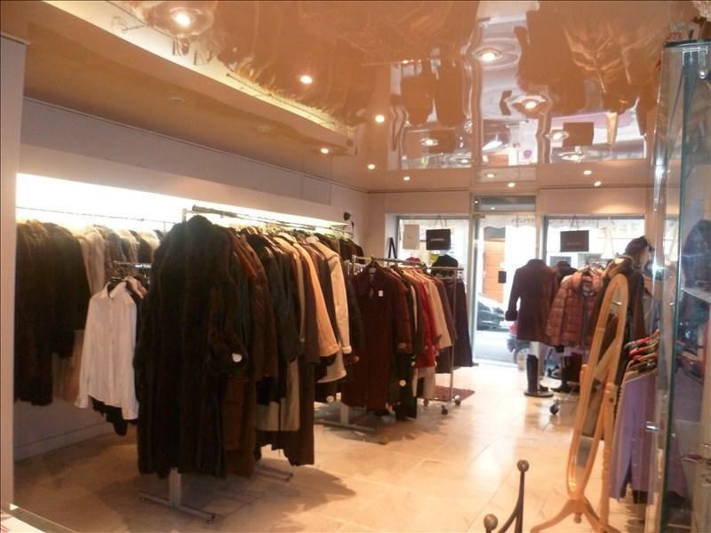 Vente fonds de commerce boutique Toulon 35 000€ - Photo 1